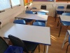 Used Primary School Tables, Chairs and Storage Bundle, London