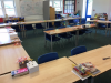 Used Primary School Chairs and Tables West Sussex