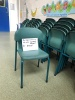 Used Primary School Tables and Chairs, Northampton