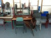 Used Primary School Tables and Chairs, Surrey