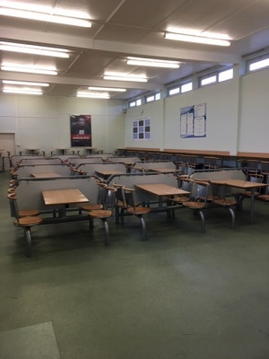 Used table seating Units, West Yorkshire